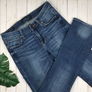 Lucky Brand Brooke Boot Jeans Size 2/26P
